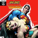 Preview of Justice League #42