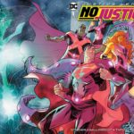 First-look preview of Justice League: No Justice #1