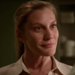 Katee Sackhoff to headline sci-fi series Another Life
