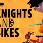 EGX Rezzed 2018 – Hands on with Knights and Bikes