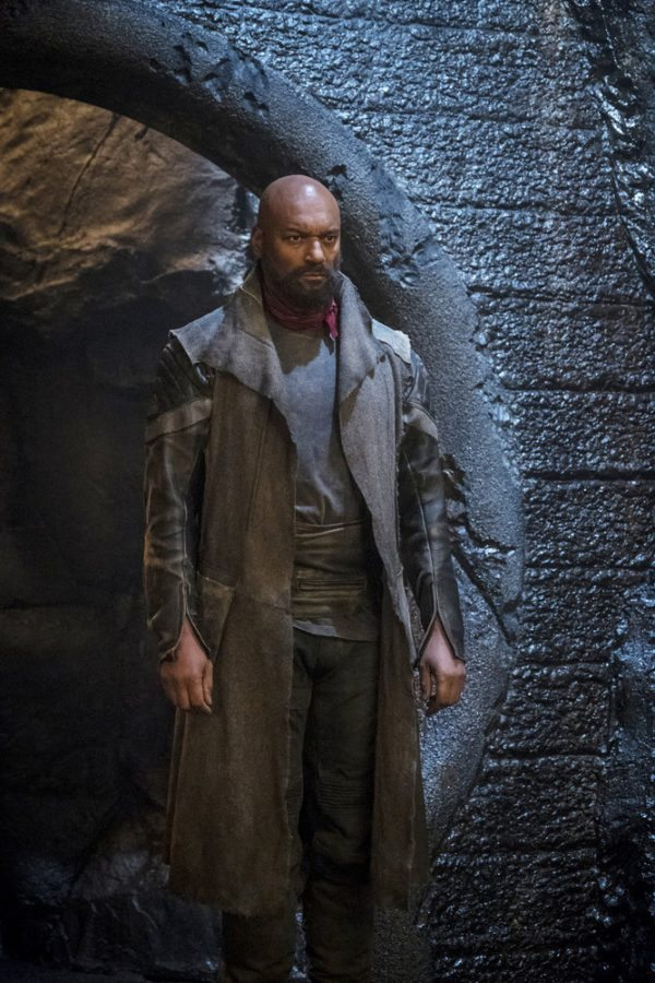 Promo And Images For Krypton Season 1 Episode 5 House