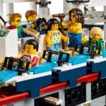 LEGO Creator Roller Coaster officially revealed