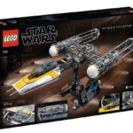LEGO Star Wars Ultimate Collector Series Y-Wing set for release on Star Wars Day