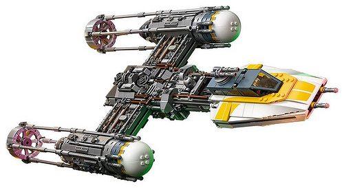 LEGO-Star-Wars-UCS-Y-Wing-75184