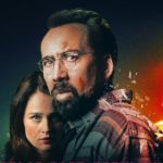 New UK trailer for psycho-sexual thriller Looking Glass starring Nicolas Cage