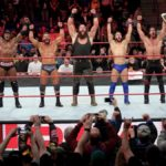 WWE Raw Review 04/16/18 – Superstar Shake-Up Night One
