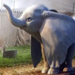 Disney releases new trailer for Tim Burton's Dumbo
