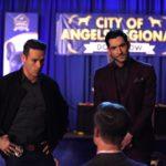 Lucifer Season 3 Episode 22 Review – 'All Hands on Decker'