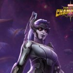 Avengers: Infinity War's Proxima Midnight joins Marvel Contest of Champions