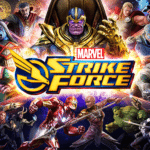 Avengers: Infinity War content comes to Marvel Strike Force