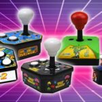 Retro Arcade Classics coming to Plug & Play