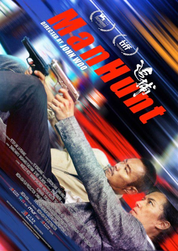 Manhunt-poster