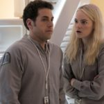 TV Review – Maniac