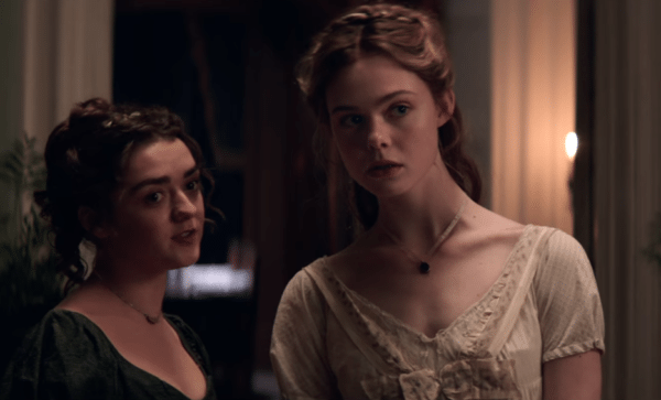 Mary Shelley (12A) | Close-Up Film Review