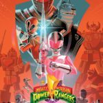 Preview of Mighty Morphin Power Rangers 2018 Annual