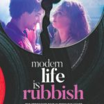 Exclusive Interviews with Modern Life Is Rubbish stars Josh Whitehouse and Freya Mavor
