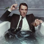 New poster and trailer for Patrick Melrose starring Benedict Cumberbatch