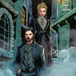 Preview of Penny Dreadful #9