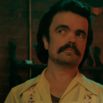 Peter Dinklage to pose as a leprechaun in O'Lucky Day