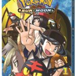 Viz Media to launch new Pokemon manga series Pokemon Sun & Moon