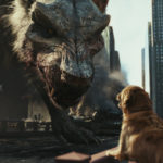 Rampage gets a monster-sized batch of images