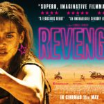 Movie Review – Revenge (2018)
