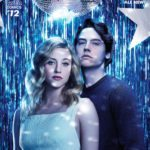 First-look preview of Riverdale #12