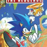Comic Book Review – Sonic the Hedgehog #1