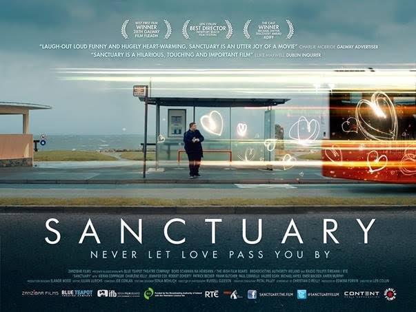 Moving Company Reviews >> Movie Review - Sanctuary (2016)