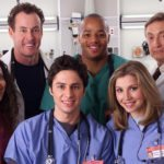 Zach Braff teases a potential Scrubs revival as a TV movie