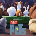 Harrison Ford, Patton Oswalt and more join The Secret Life of Pets 2