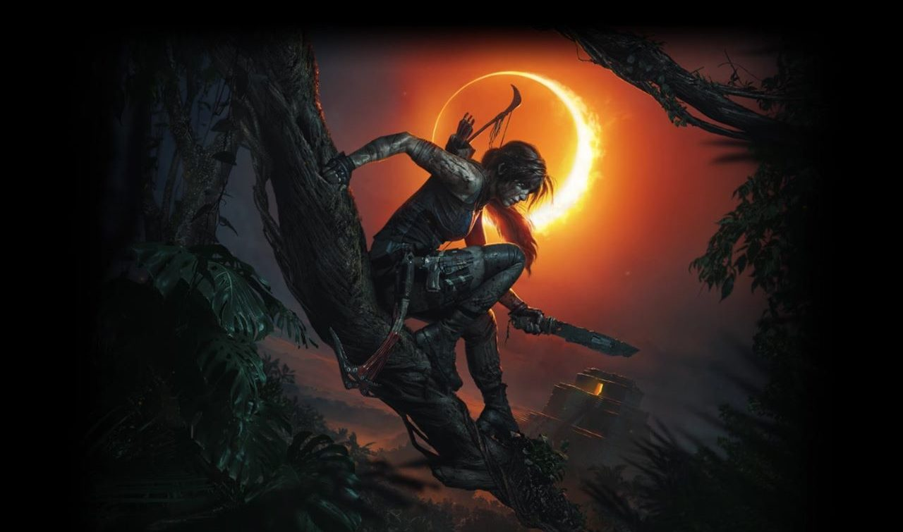 First Trailer For Shadow Of The Tomb Raider Revealed And