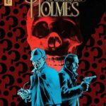 Preview of Sherlock Holmes: The Vanishing Man #1