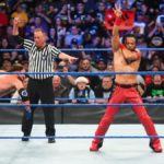 WWE SmackDown 04/24/18 – The Good and The Bad