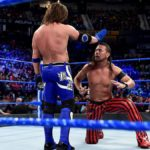 WWE SmackDown 4/3/18 – The Good, The Bad and The Pointless