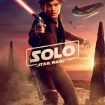 Solo: A Star Wars Story gets new character posters as Ron Howard announces that post-production is complete