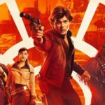 Solo: A Star Wars Story featurette offers cast interviews and new footage