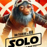 Solo: A Star Wars Story gets nine more character posters