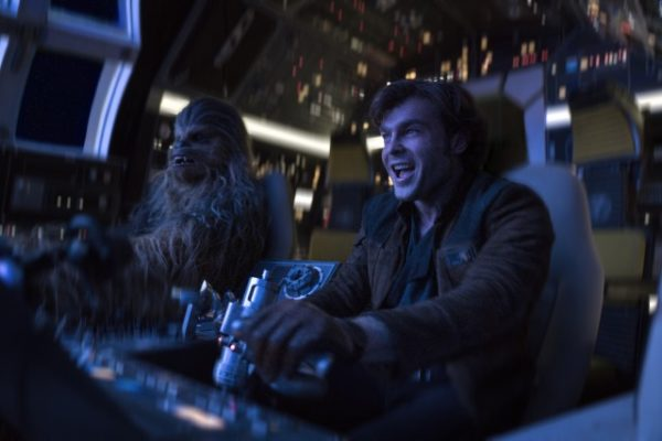 Solo images