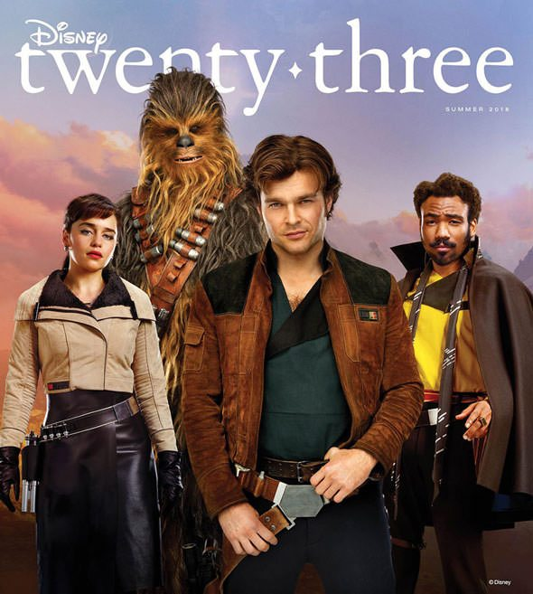 Solo-twenty-three