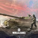 Soviet Dream Machines event for World of Tanks Console starts this May