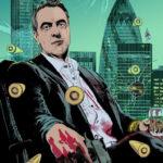 TPub Comics announces Stan Lee's Lucky Man – The Bracelet Chronicles