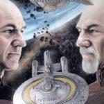 Comic Book Review – Star Trek: The Next Generation: Through the Mirror #1