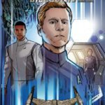 Preview of Star Trek Discovery Annual 2018