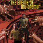 Preview of Star Trek: New Visions: The Enemy of My Enemy