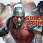 Christian Slater is interested in playing a live action Suicide Squad villain