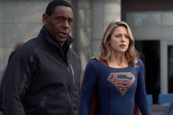 Supergirl Season 3 Episode 16 Review - 'Of Two Minds'