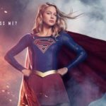Supergirl stands tall on new poster for the midseason premiere