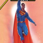 Comic Book Review – Superman – Action Comics: Rebirth Deluxe Edition Book 2