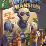 Preview of SuperMansion #1